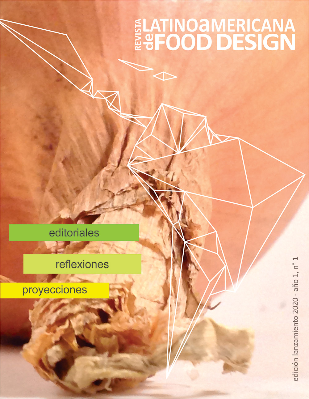 Revista Latinoamericana de Food Design