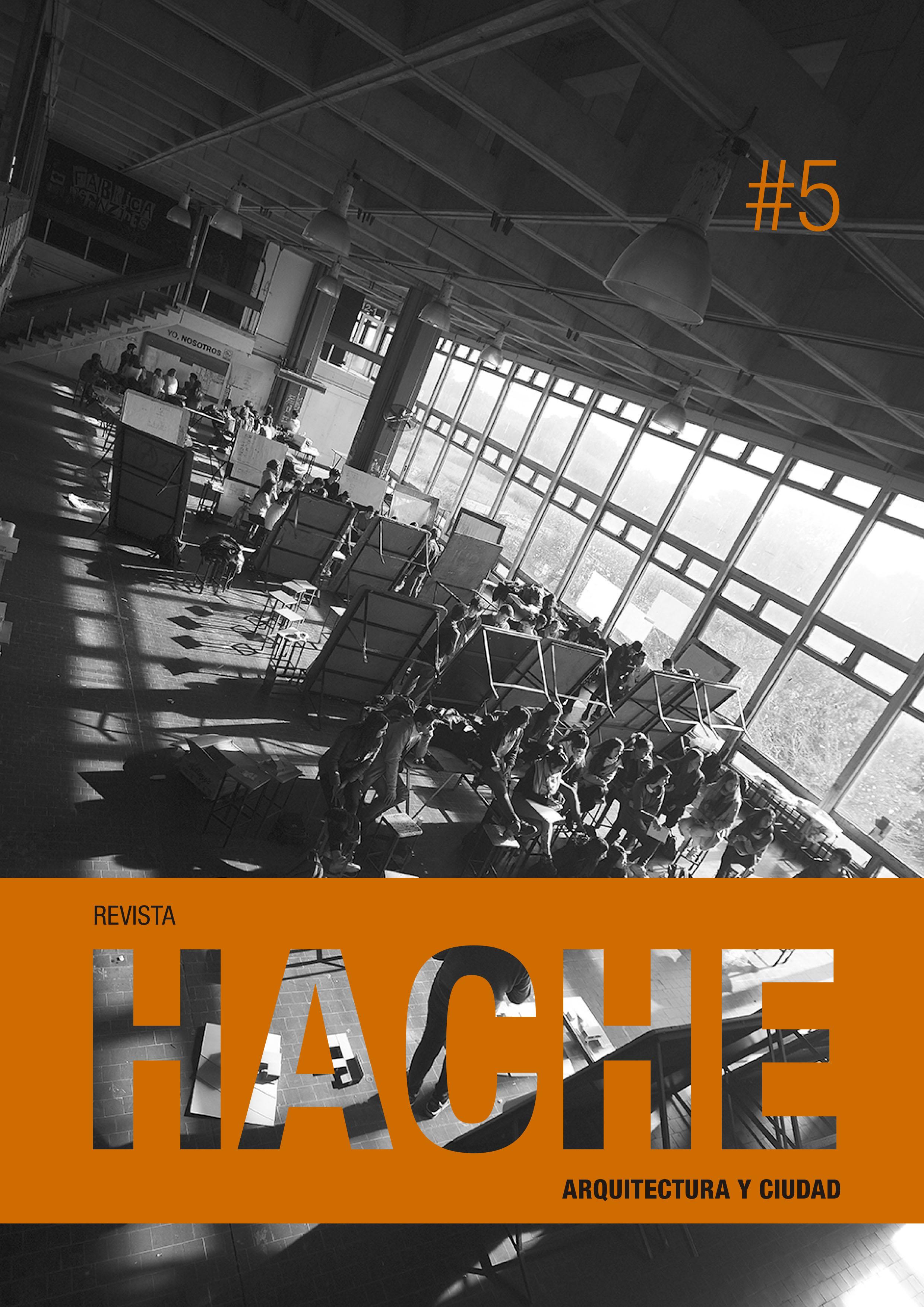 HACHE #5