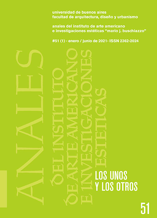 Anales 50(1) - 2020